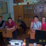 Заседание Совета обучающихся
